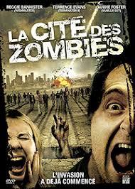 La cite des Zombies
