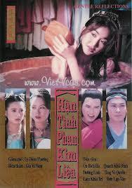 Hận Tình Phan Kim Liên (18+) - Mối Hận Kim Bình