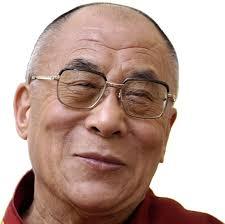 Dalai Lama solo