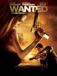 film Wanted (2008) +FILM ARABE