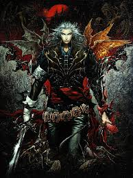Castlevania - Curse of Darkness (CoD) - Fragen