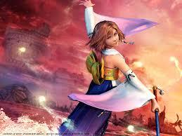 Final Fantasy 10 (FFX) - Lösungsweg