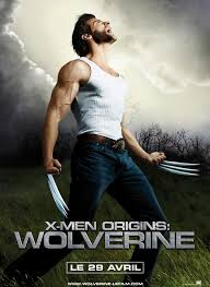 X-Men Origins: Wolverine [VOSTFR]