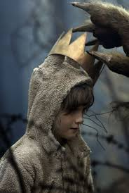 WHERE THE WILD THINGS ARE trailer fills me with confidence! sez DARK SIDE