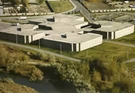 Oxbow Jail, Salt Lake City, Utah.  Salt Lake County Bail Bonds 801-783-3330