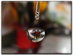 قطرة الماء