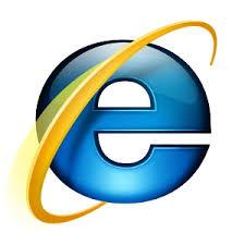logo ie8
