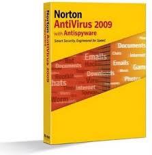 Free Download Norton AntiVirus 2009 Gratis