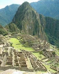 El turismo peruano y su respuesta frente a la crisis global