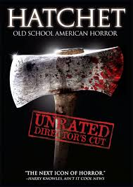 film Hatchet