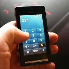 LA PAGE D'ISA dans La page d'Isa telephone-clavier-tactile