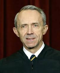 Stephen Breyer and David Souter
