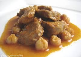 Langueagneau شطيطحة دجاج اكلات جزائريه