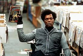 Samuel L. Jackson as Mr. Glass