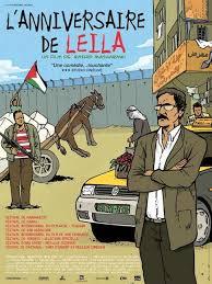Télécharger Film L'Anniversaire de Leila Streaming