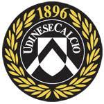 udinese logo Serie A   Week 18 Scores