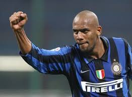 maicon 2008 09 Serie A Best XI