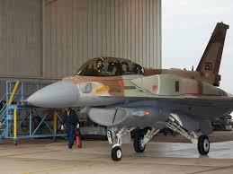 黑心美國貨!F-16戰機座艙發現致癌物
