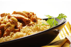 عيد الأضحي Spiced%2520rice%2520with%2520soucy%2520chicken%2520strips1