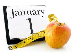 resolution change lifestyle improve