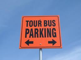 ilustrasi Hati-hati Parkir Bus di Depan Hotel Pangrango 2 Bogor