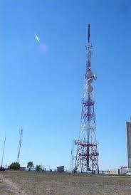 Antenas Para Recepción y Transmicion de Radio
