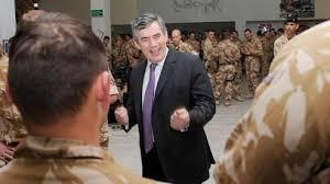 Enquête indépendante sur les conditions d'envoi des troupes britanniques en Irak thumbnail