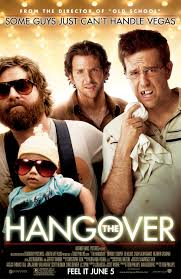 THE HANGOVER (2009) ***1/2 movie review by COOP