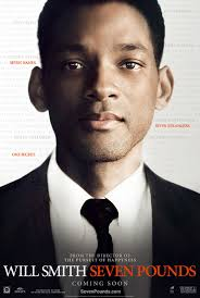 SEVEN POUNDS (2008) **** movie review by COOP