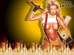 pompiers de Dour