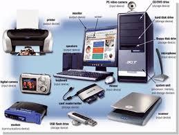 komponen - komponen komputer