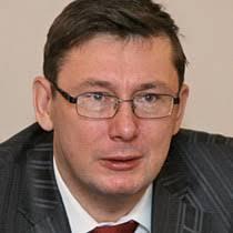 Юрий Луценко возглавил Совет министров внутренних дел СНГ