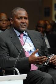 Aliko Dangote (born April 10, 1957) is a businessman based in Nigeria. He is the owner of the Dangote Group, which has operations in Nigeria and several other countries in West Africa. A wealthy supporter of erstwhile President Olusegun Obasanjo and the ruling People\´s Democratic Party (PDP), Dangote controls much of Nigeria\´s commodities trade through his corporate and political connections. With an estimated current net worth of around US$3.3 billion, he was ranked by Forbes as the 334th richest man in the world as of March 5, 2008[1], making him the richest African citizen [2] and the second richest black person in the world behind Mohammed Al Amoudi ($9.0 billion) [3] and ahead of Oprah Winfrey ($2.5 billion), Mo Ibrahim ($2.5 billion) and Vusi Tsale of South Africa ($2.4 billion).