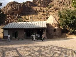 روستای جوستان طالقان