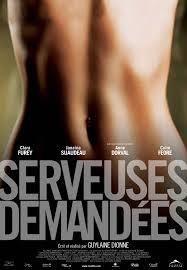FILM Serveuses demandées en ligne