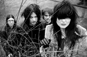 The Dead Weather password for concert tickets.
