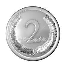 مسابقة pes 2009 ( هل من منافس) .. Istockphoto_2649601_medal_silver
