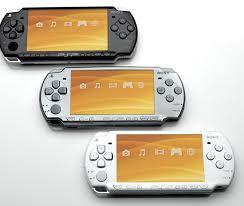 PSP / PS Vita