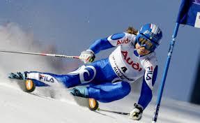 C 3 Media 123389 immagine det Campionati Italiani Assoluti 2009 di sci alpino, Valli di Fiemme e Fassa, in Trentino