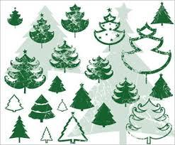 christmas_trees_photoshop_brush_bsilvia.
