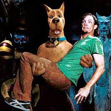 Scooby Doo Adventure