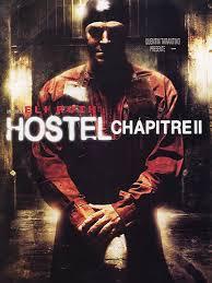 FILM EN LIGNE Hostel [Interdit aux moins de 16 ans]