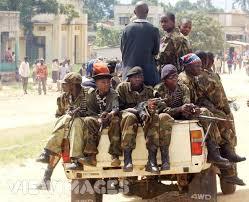 congo war Dal Congo suor Delia Guadagnini di Predazzo ci invia queste notizie:
