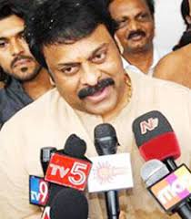 Chiranjeevi makes social justice his poll plank