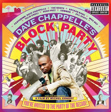 Soundtrack - Dave Chappelles