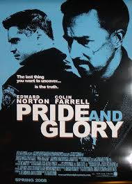 PRIDE AND GLORY (2008) ** DVD Review by SEBASTIAN