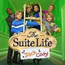 المنتدى الخاص بمسلسل the suite life of zack and cody