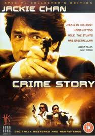 Crime Story affiche