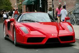 FF News: The Presidential Box--July 2009 Ferrari-enzo-2