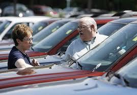 Many car buyers wont qualify